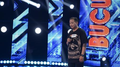 """""""Eu vreau să urc pe scena X Factor și să cânt, să simt tensiunea"""""""