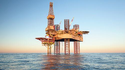 Redevenţe minime pentru zăcămintele din Marea Neagră
