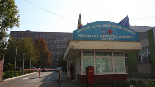 Perchezițiii și arestări la Spitalul Județean Galați. Ce căutau procurorii DNA