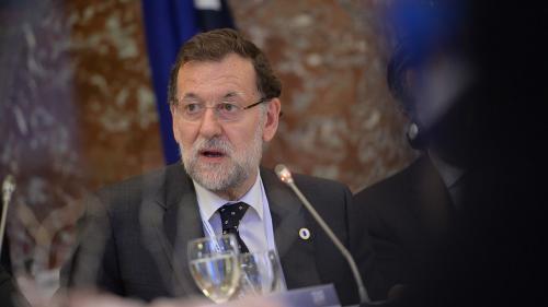 ALERTĂ - Rajoy anunţă suspendarea guvernului catalan şi alegeri regionale în termen de şase luni