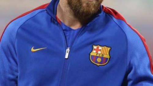 Messi, scos din lotul Barcelonei. A fost cererea argentinianului