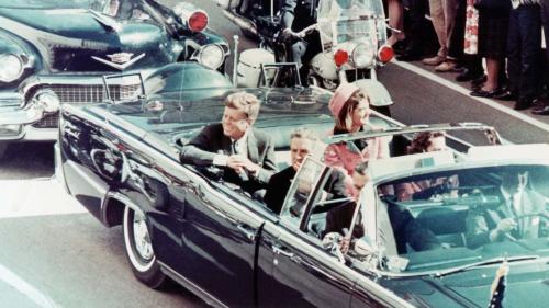 Trump autorizează publicarea a mii de documente referitoare la asasinarea lui J.F. Kennedy