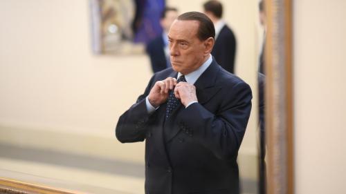 """Berlusconi speră ca Sorrentino să realizeze un film despre el care """"să nu fie un atac la persoană"""""""