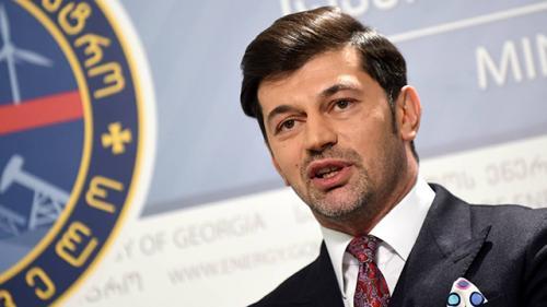 Fostul fotbalist Kakha Kaladze a fost ales primar al oraşului Tbilissi