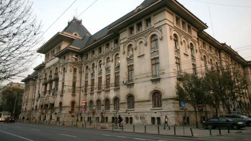 USR va ataca decizia instanţei prin care s-a respins anularea înfiinţării societăţilor PMB