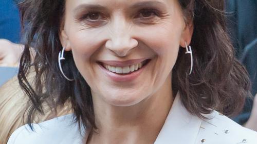 Juliette Binoche, acuzaţii la adresa lui Harvey Weinstein