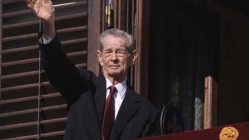 De ziua ta! Regele Mihai împlinește astăzi 96 de ani