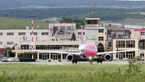 Clientela PDL-istă, arvunită cu un nou job la Aeroportul din Cluj