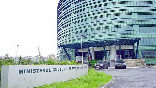 """""""Firma sistemului"""", contracte de un miliard de la Ministerul Culturii"""