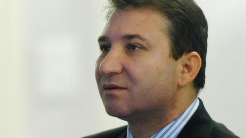 Romeo Stavarache, condamnat la patru ani de închisoare cu executare