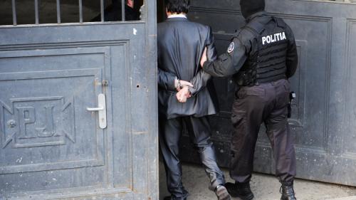 10 arestați în dosarul decontărilor fictive de la CASMB
