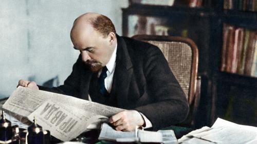 """100 de ani de comunism - Cine a fost cu adevărat Vladimir Ilici Lenin și cum a pus la cale puciul, denumit ulterior de bolșevici """"Marea Revoluție din Octombrie"""""""