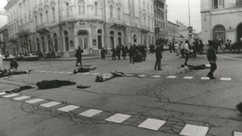 A fost făcută publică lista securiștilor care au ridicat arme și muniție în 17-19 decembrie 1989, la Timișoara