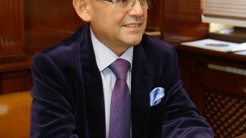 Prof. Dr. Dafin Fior Mureşanu, noul preşedinte al Federației Europene a Societăților de Neuroreabilitare