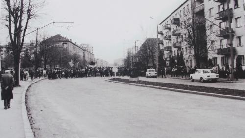 30 de ani de la revolta muncitorilor brașoveni. Ce a spus Ceaușescu despre evenimente