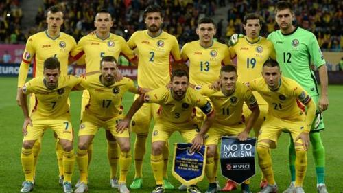 Fotbal: Meci amical România - Olanda, echipele de start