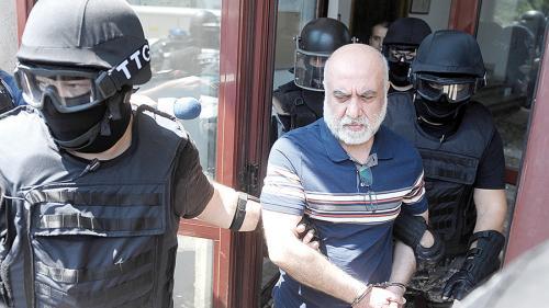 Povestea fugii lui Hayssam a ajuns la final