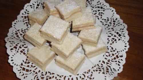Rețeta zilei: Prăjitură Albă ca zăpada