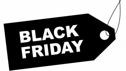 Ce vor românii să cumpere de Black Friday