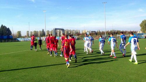 De ce Marius Lăcătuş nu e sigur că CSA Steaua poate să promoveze din Liga a patra