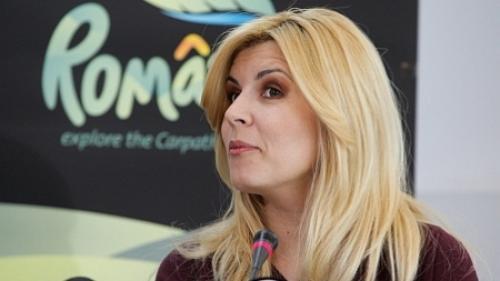 """Elena Udrea intervine în scandalul Tel Drum. """"Pe Dragnea l-am cunoscut la K2 lângă Kovesi"""""""