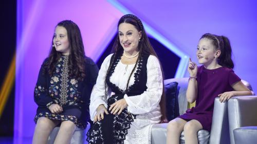 Maria Dragomiroiu a dezvăluit rețeta secretă care îi păstrează părul lung, des şi sănătos de ani de zile