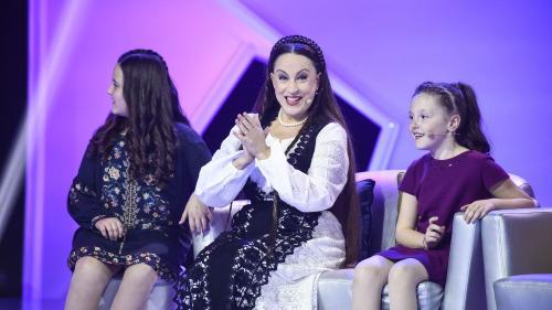 """Maria Dragomiroiu mănâncă gheare de pui și curcan:  """"Îmi plac crocante și cu mujdei sau în piftie"""""""