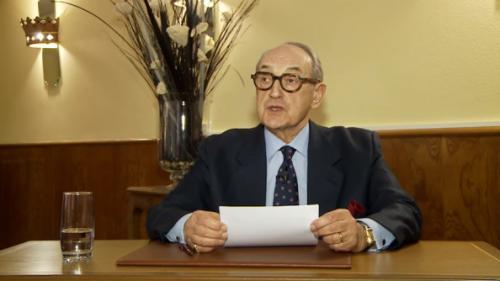 Şeful Casei Regale, despre starea de sănătate a fostului suveran: Este foarte precară