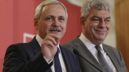 """CExN al PSD a adoptat o rezoluţie prin care denunţă """"statul paralel şi ilegitim"""""""