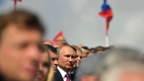 Kremlinul nu stie care sunt planurile lui Vladimir Putin