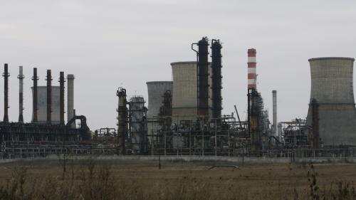 Petrotel Lukoil Ploieşti, cercetată pentru subevaluarea valorii construcţiilor şi instalaţiilor