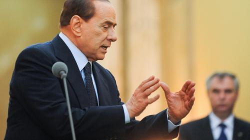 Silvio Berlusconi trebuie să primească 60 milioane de euro de la fosta soție