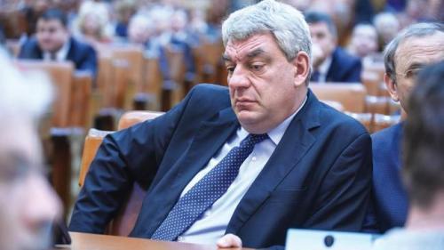 Tudose despre moţiunea PNL - USR: O oportunitate de a le prezenta românilor ceea ce am făcut la guvernare