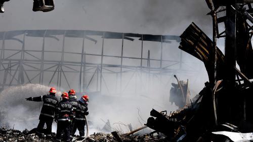 Un român moare la fiecare două zile ars în propria casă