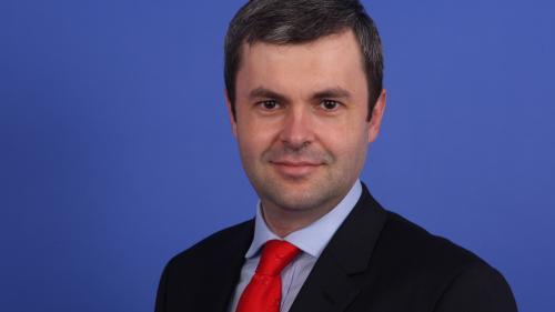 Sorin Moisă, europarlamentar , demisie din PSD. A fost director cabinet al lui Cioloș