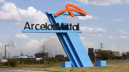 Belgia. Explozie la uzina ArcelorMittal. Cel puţin un mort şi doi răniţi