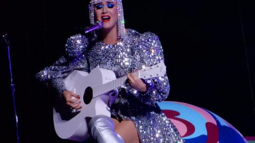 Katy Perry va putea să cumpere o fostă mănăstire din Los Angeles