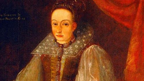 """Prinţesa sângeroasă a Transilvaniei, supranumită """"femeia-vampir"""""""