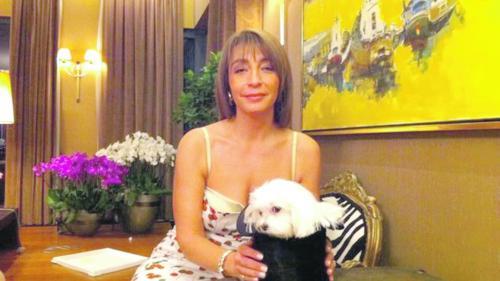 Afacerile ex-soției lui Puiu Popoviciu cu opera de artă. Compania, implicată într-un scandal soldat cu o condamnare penală