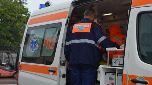 Caz incredibil la Brăila! Un tânăr a murit după ce a căzut în ghena interioară a unui bloc