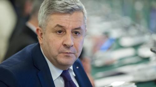 Iordache, despre sesizarea Comisiei de la Veneţia de către liberali: Sesizează pentru ce?