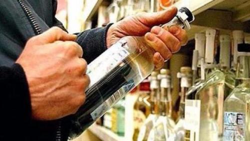 Studiu: Persoanele care consumă băuturi spirtoase, mai predispuse la agresivitate şi depresie