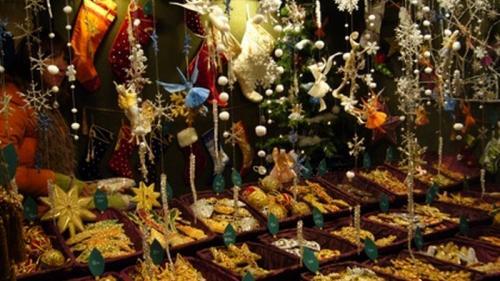 Târg de Sfântul Nicolae, în perioada 1 - 3 decembrie, la Muzeul Ţăranului Român