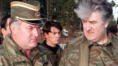 UPDATE - Ratko Mladic, supranumit Măcelarul din Balcani, condamnat la închisoare pe viață pentru genocid