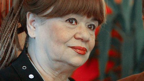 Actrița Cristina Stamate, internată de urgență în spital