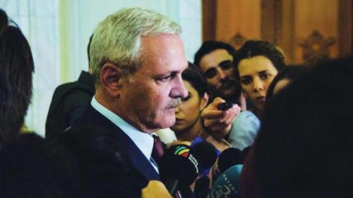 Dragnea despre decizia CCR pe speţa privind dosarul Belina: O să vedem ce spune în comunicat