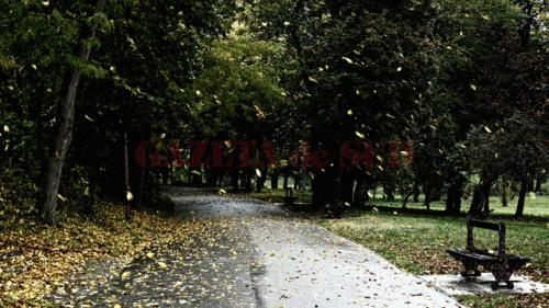 Prognoza METEO pentru 24, 25 și 26 noiembrie: Vreme închisă