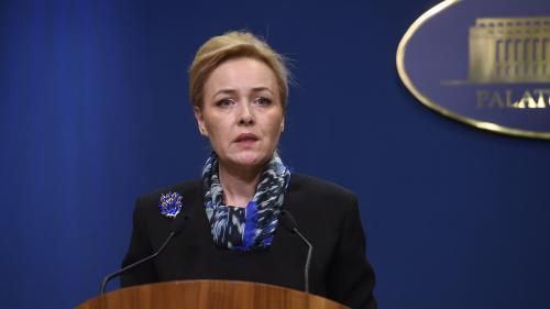 Ce spune Ministrul de Interne despre modificările la legea de pensionare a poliţiştilor