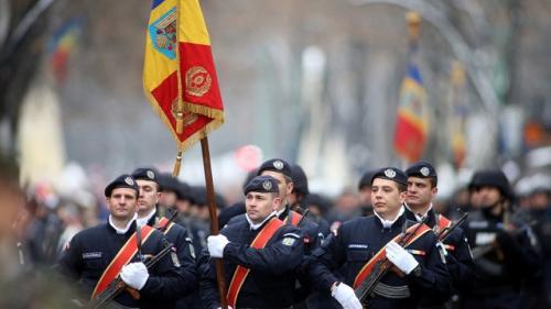 De 1 decembrie, Alba Iulia va găzdui una dintre cele mai spectaculoase parade militare din ultimii ani