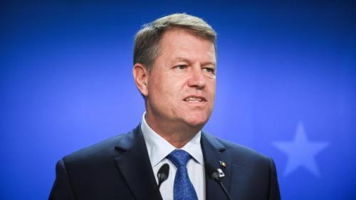 Iohannis: România este foarte hotărâtă să sprijine Republica Moldova în parcursul ei european